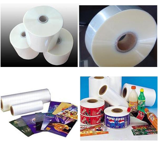 Plastic BOPP Lamination Film Manufacturer /BOPP Lamination Film