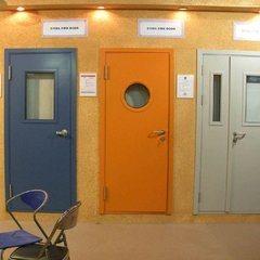 UL Certified Steel Door Fire Door American Standard 1.0hour up to 3.0hours Safety Door