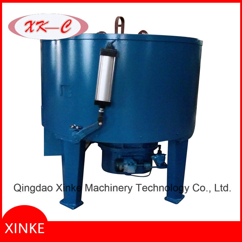 Hot Sale Foundry Equipment Sand Mixer Made in China