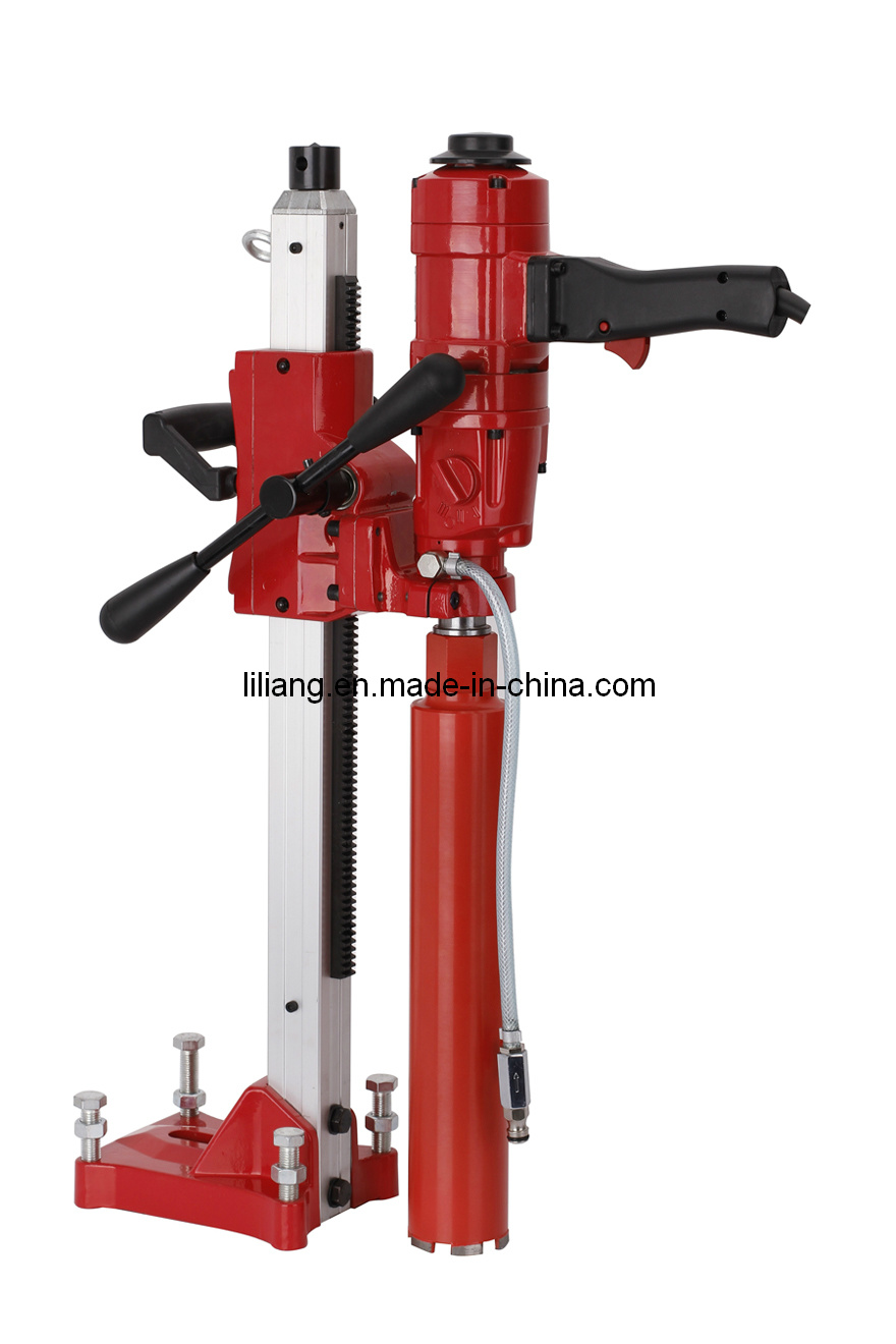Z1z-CF03-80 Model with 950r/Min for No-Load Speed for Electric Rock Drill