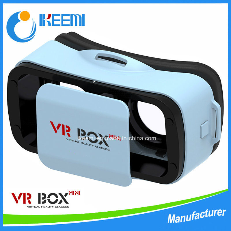 Henzhen Manufactory of Leji 3D Vr Box