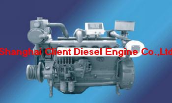 Original Deutz Marine Engine Tbd226