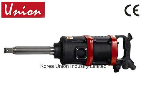 Air Wrench Repair Truck Tire Lug Wrench 1 Inch Impact Gun Air Compressor Requirements