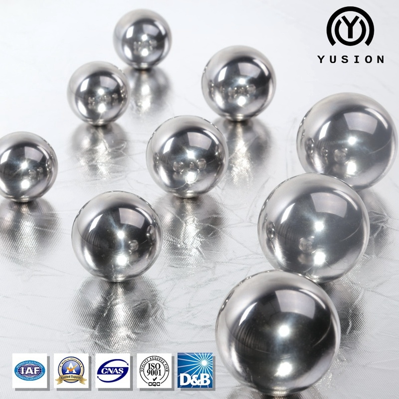 AISI 52100 Chrome Steel Ball/Bearing Balls/Stainless Steel Ball/Steel Shot