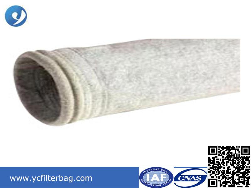 Dust Anti-Static Blending Filter Polyester Filter Bag