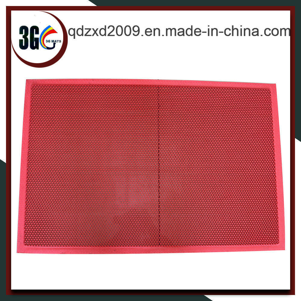 Swimming Pool PVC Anti Slip Rubber Mats