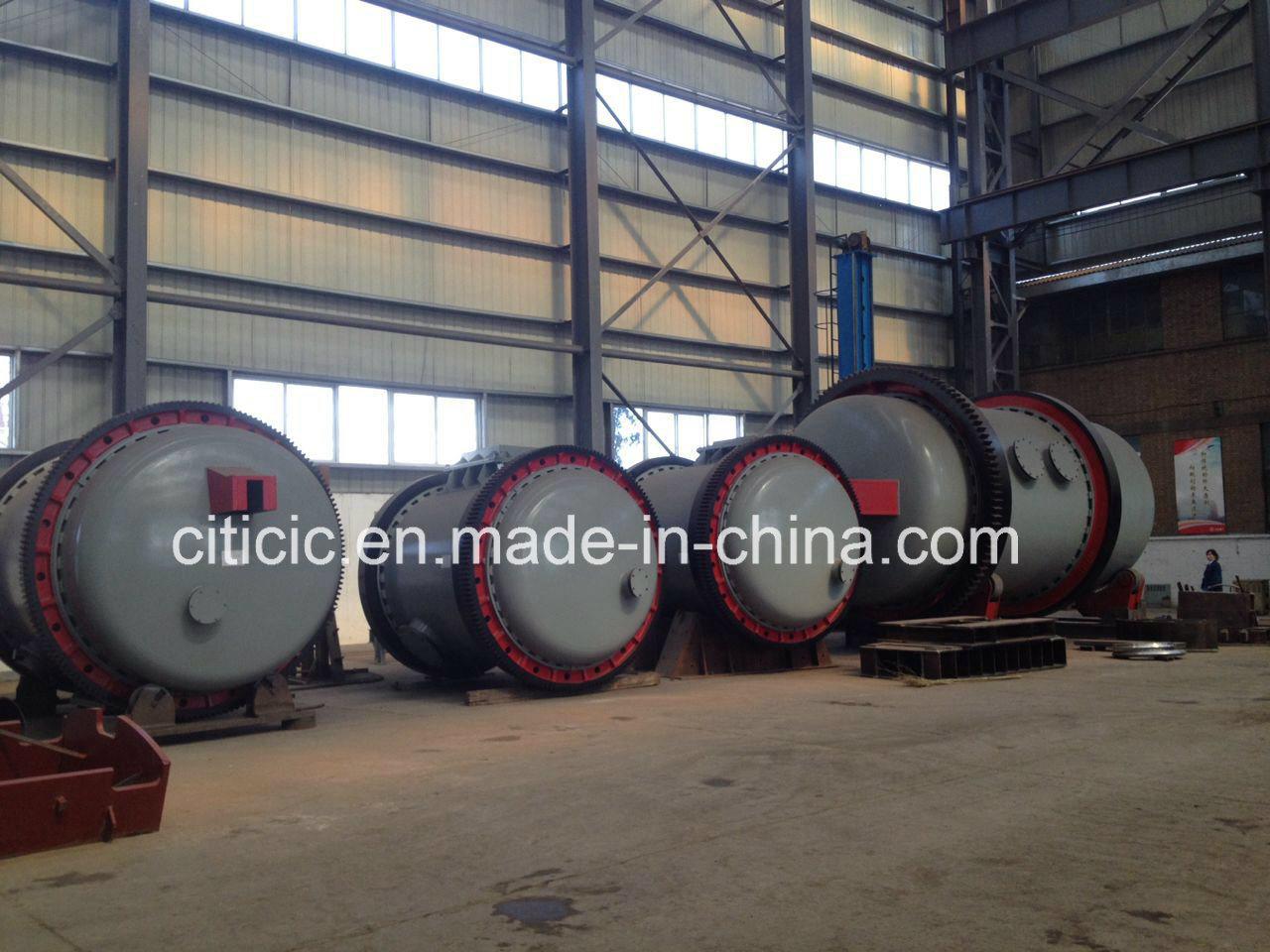 Copper Smelting Furnace