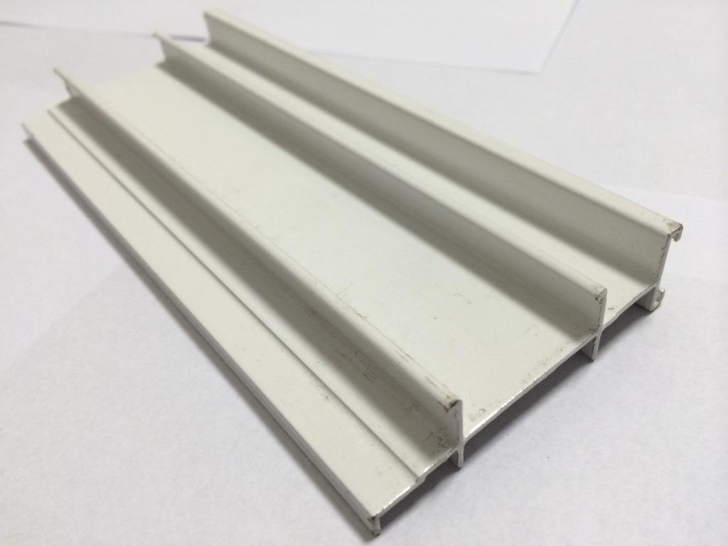 Aluminum Profile for South America