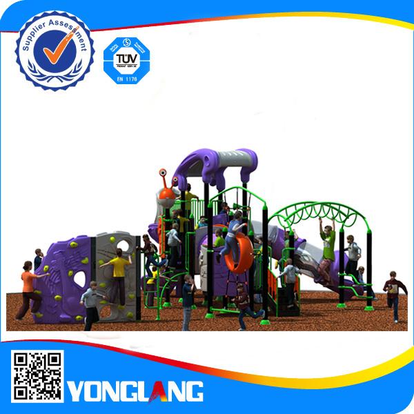 School Furniture of Children Outdoor Amusement Equipment