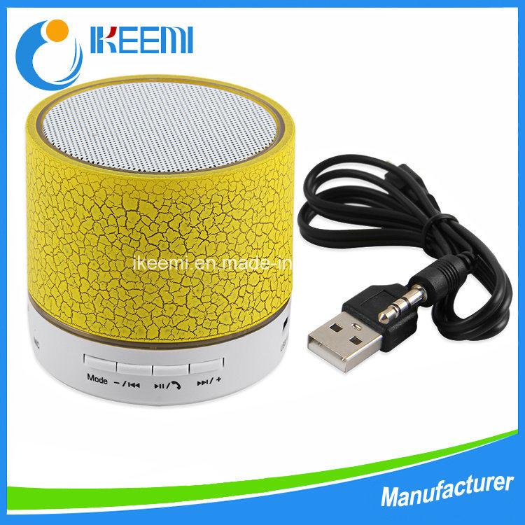 Portable Active Audio Professional Sound Mini Wireless Bluetooth Speaker
