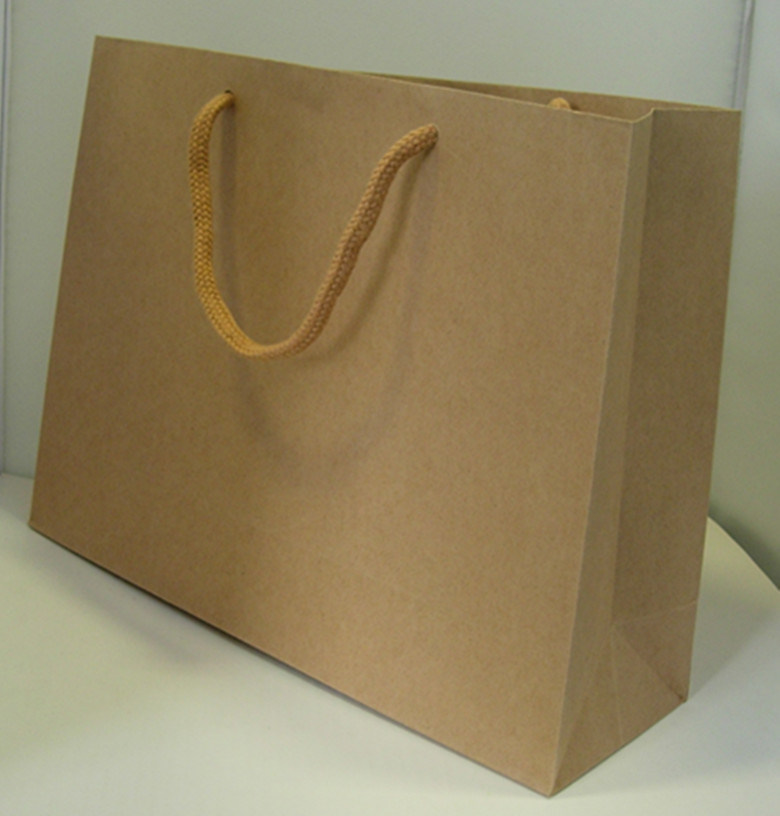 Download image Kraft Paper Bag PC, Android, iPhone and iPad