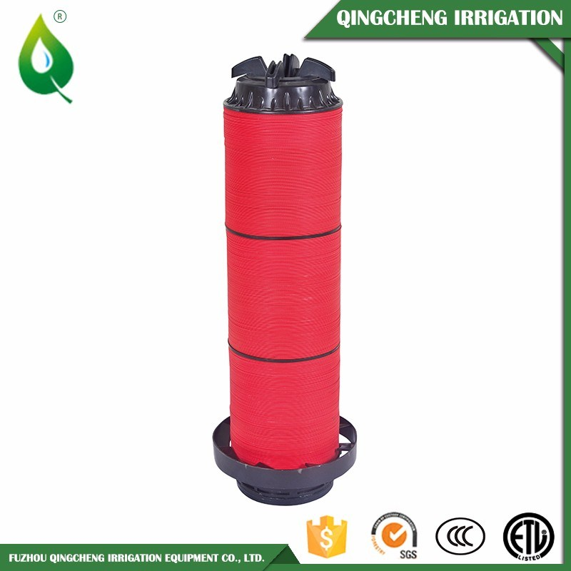 Factory Wholesale 1′′ Nylon Water Sand Disc Filter Irrigation System