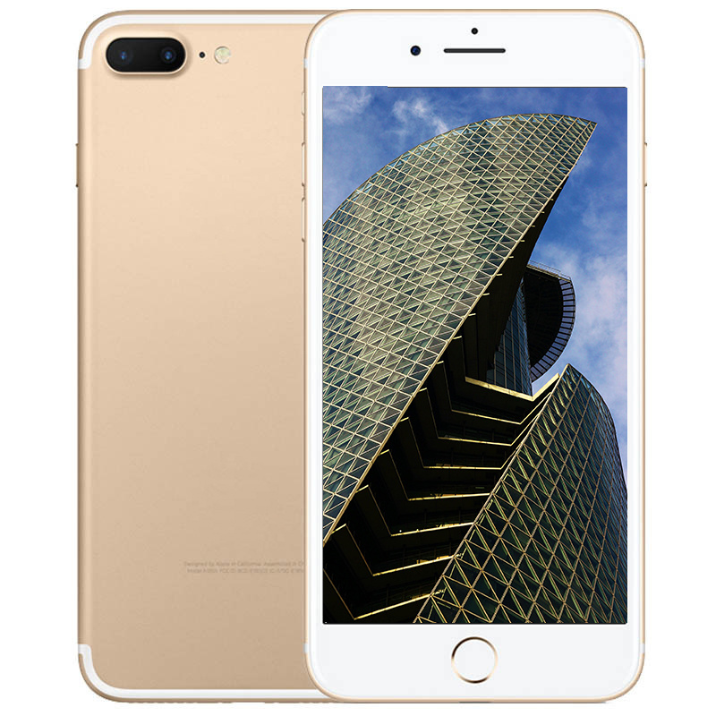 No. 1 Goophone I7 4.7 Inch Smart Phone Cell Phones