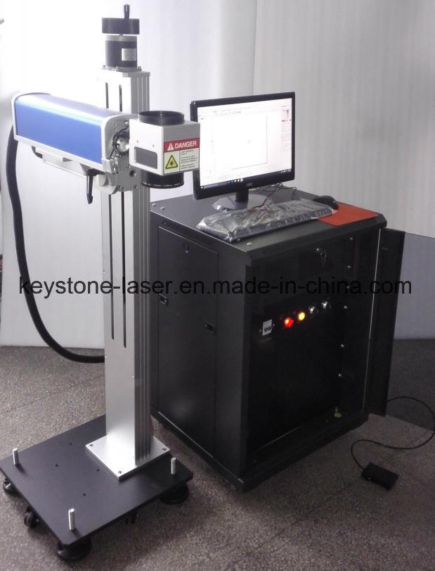 Fiber Laser Marking Machine (Mark-F20D/F30D)