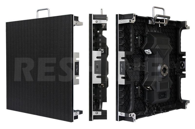 High Quality Reshine 4.8 Indoor Rental LED Display Screen
