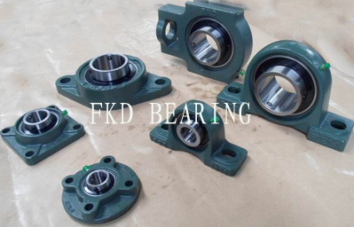 Pillow Block Bearing (UCP205 UCF206 UCFL207 UCT208 UCFC210)