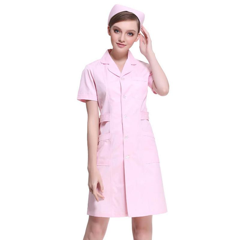 High Quality Classic Design Cotton Doctor /Nurse Uniform