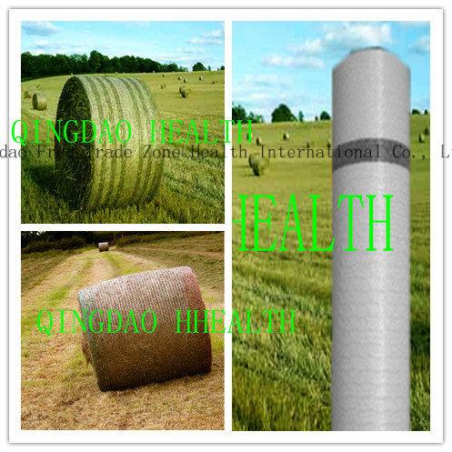 1.3mx3000m White Elastic Pallet Net