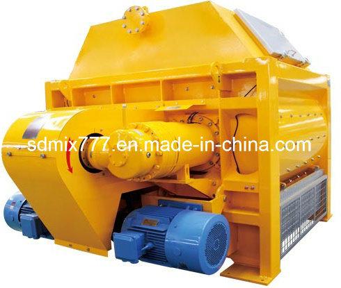 KTSB1000 Twin Shaft Concrete Mixer for Concrete Batching Plant