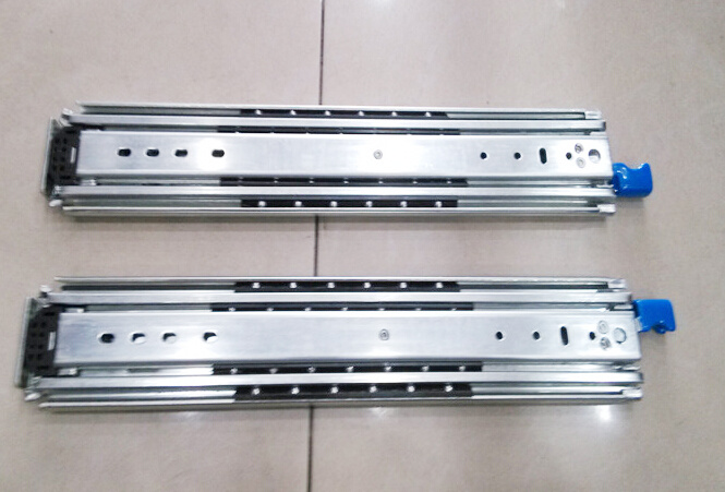 Lock in and Lock out Industrial Extra Heavy Duty Drawer Slides