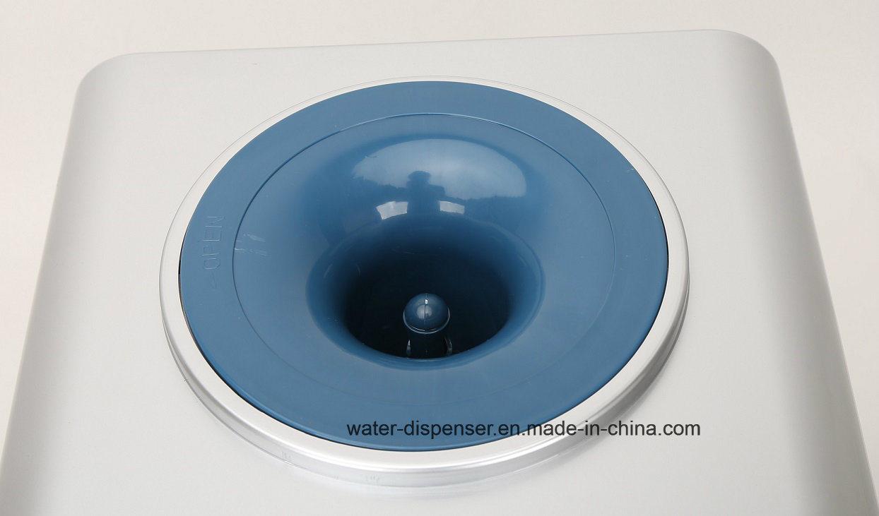 Bottled Hot and Cold Water Dispenser Compressor Cooling 16L/E