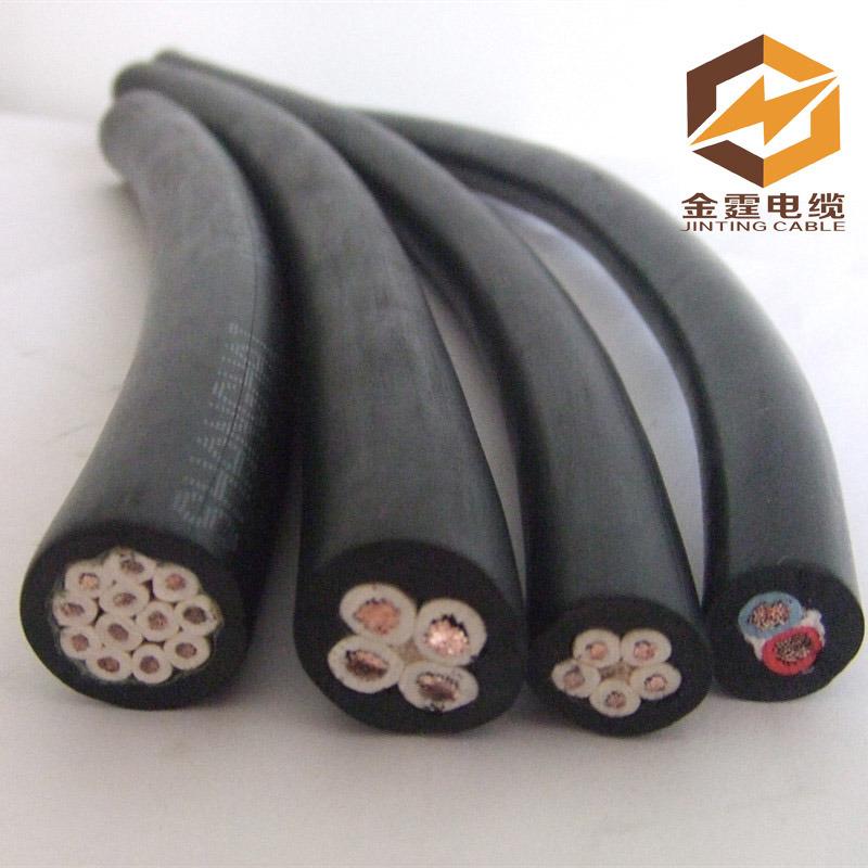 PVC Electrical Cable, PVC Flexible Power Cable