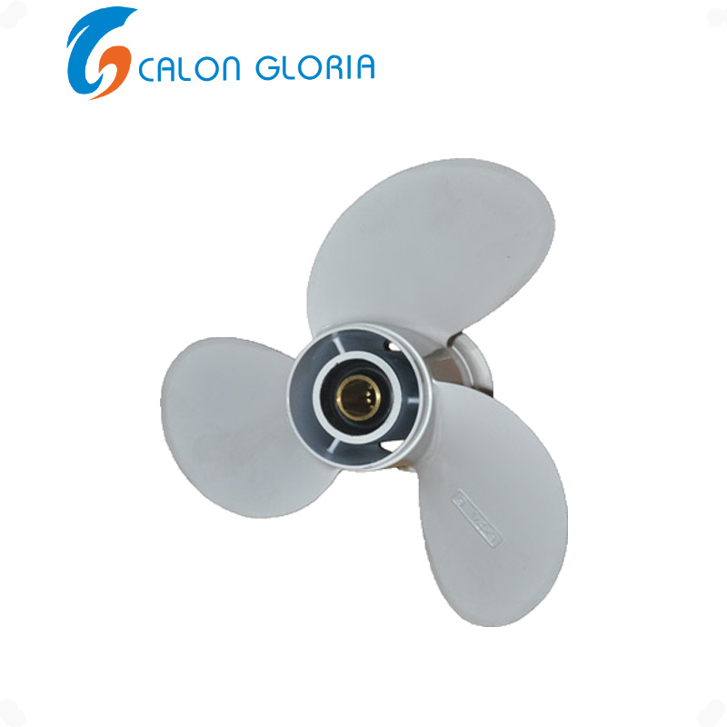 Calon Gloria Marine Application Fish Boat Propeller for Outboard Motor
