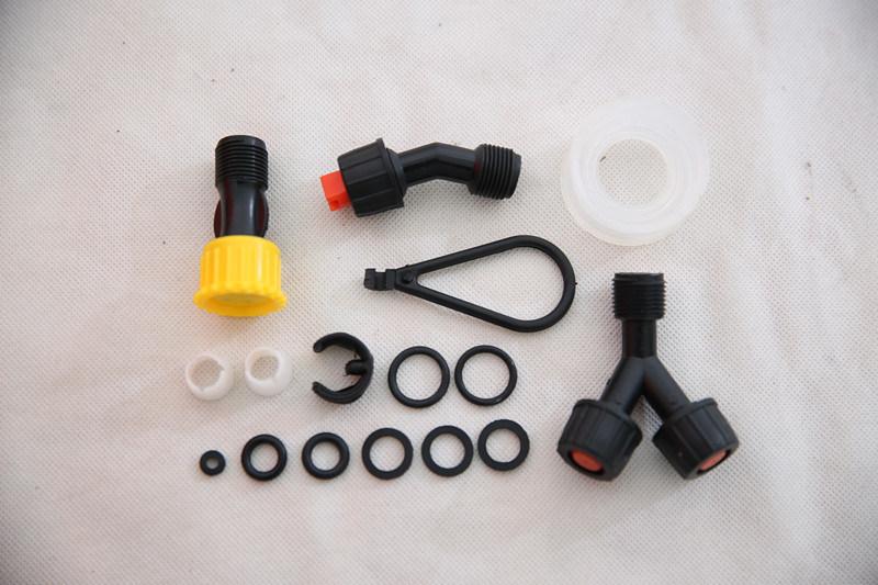 16L Knapsack/Backpack Manual Hand Pressure Agricultural Sprayer for (SX-16G)