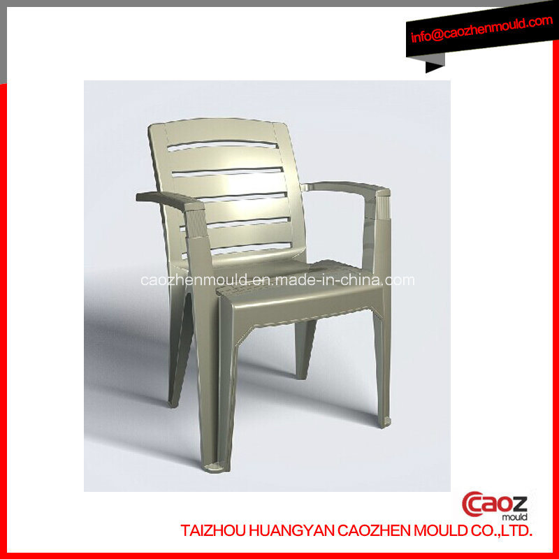 Plastic Injection Adult Arm /Armless Children Chair Mould