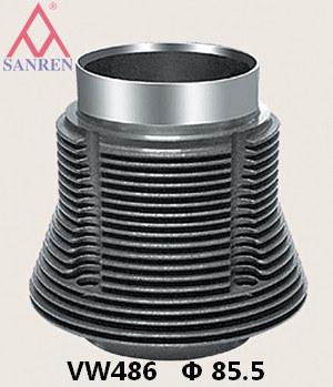 Automobile Cylinder Liner (VW486)