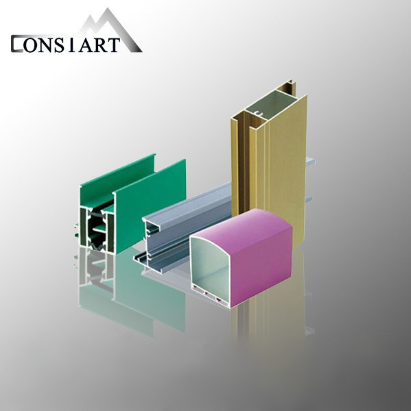 Good Quality Best Price Aluminum Frame Construction