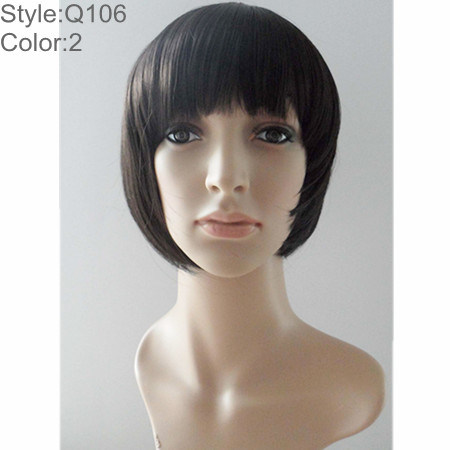 European Hair Virgin Wig 120