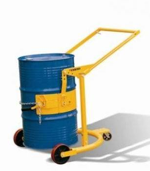 Oil Drum Carrier - HD80A