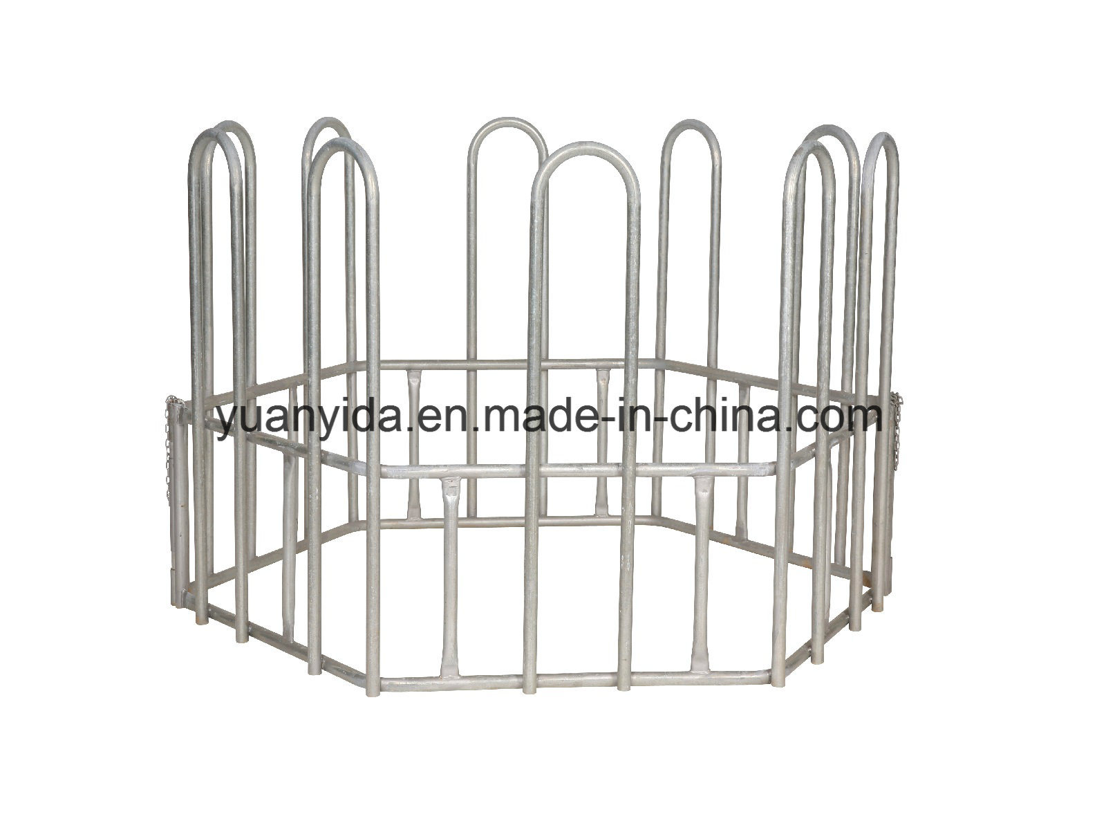 Heavy Duty Cattle Corral Panel Fence