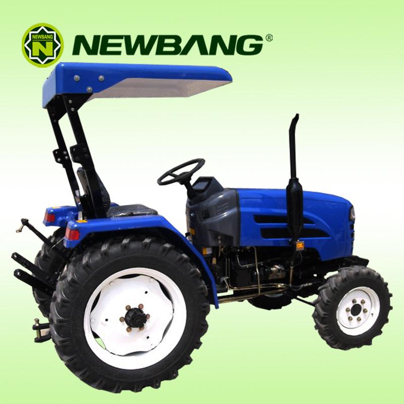 Tractor (LZ254/LZ284/LZ304)