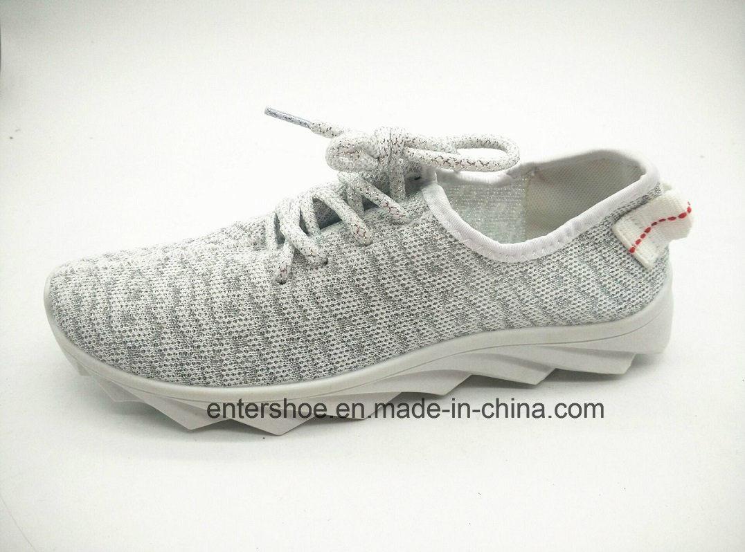 Four Colors Men Casual Sports Footwear (ET-JB160216M)