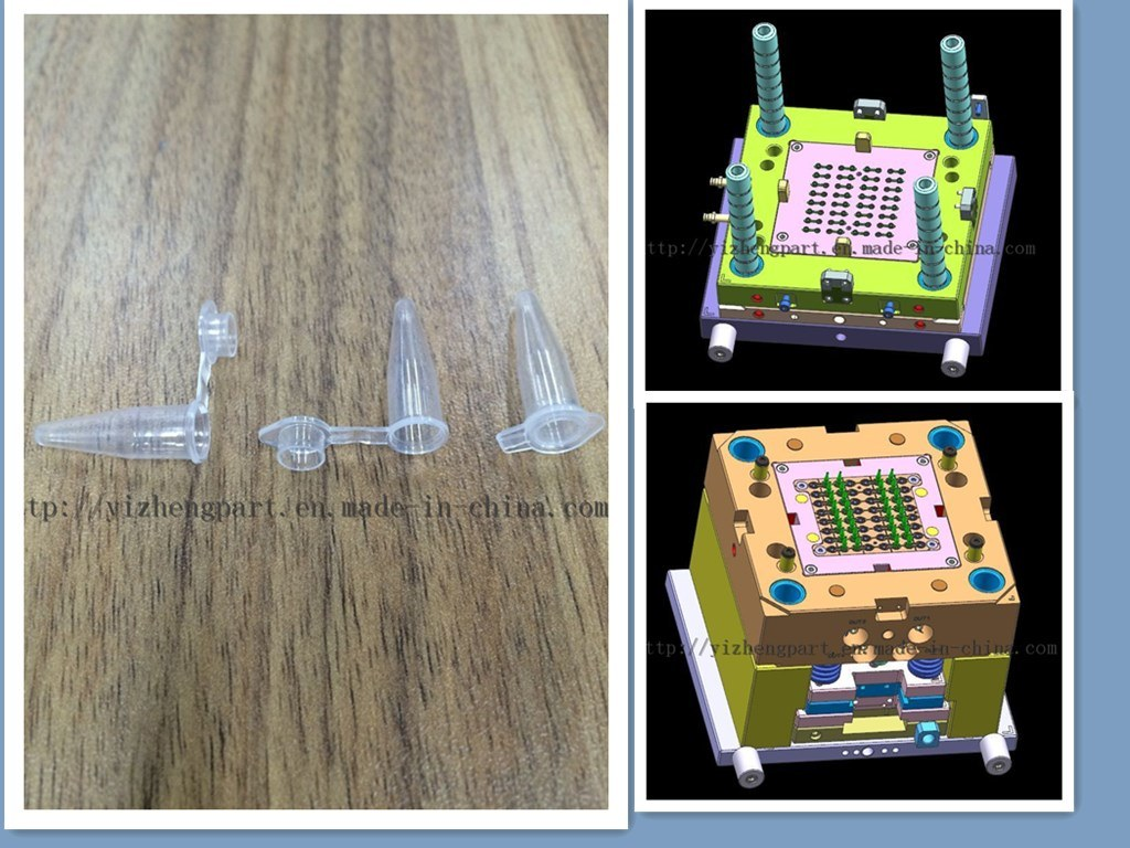 Plastic Injection Mold of Medical Parts