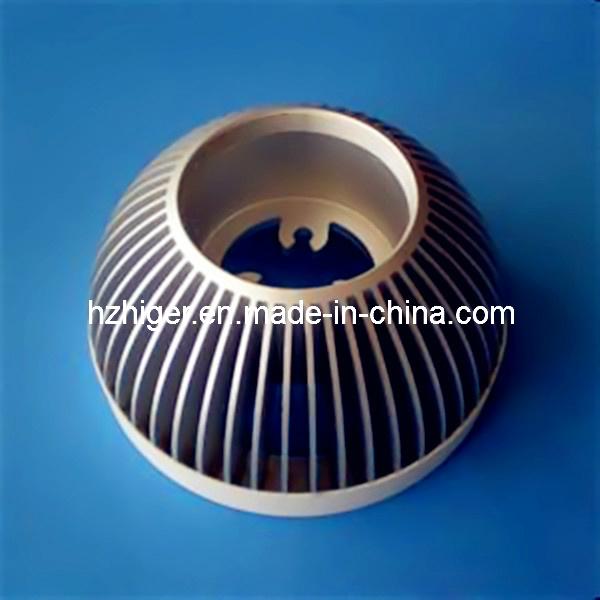 Aluminum Lamp Shade Parts LED Lamp Shades