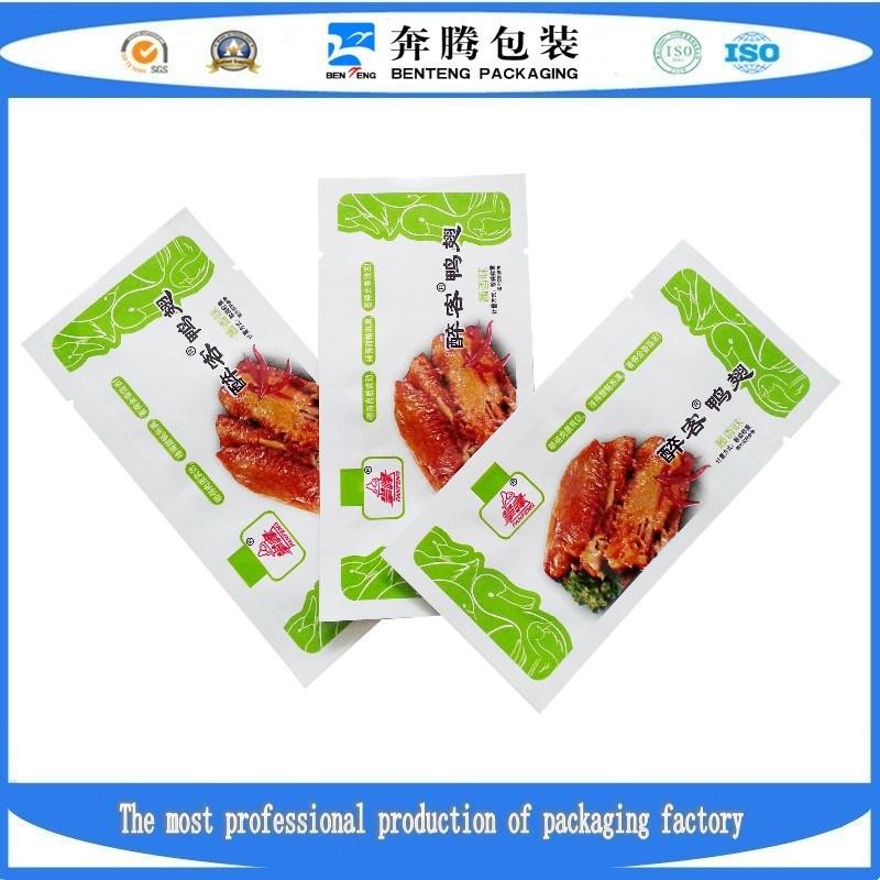 Aluminum Foil Food Packaging Bags