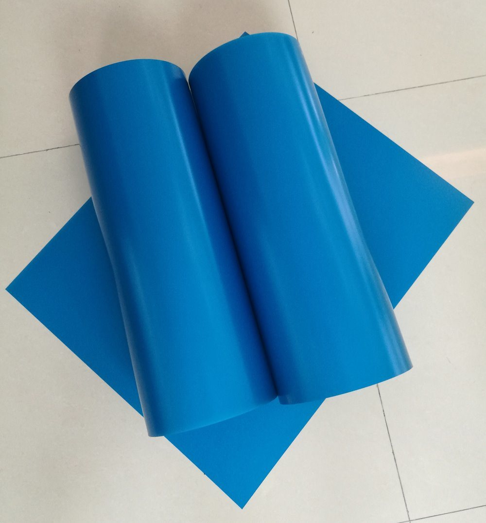 Blue Coating Ctcp Printing Plate
