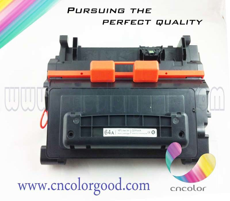 High Page Yields Cc364A Printer Toner Cartridge for HP Laser Jet P4014/P4015