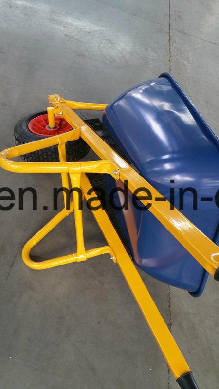 Heavy Duty Wheelbarrow Wb8613