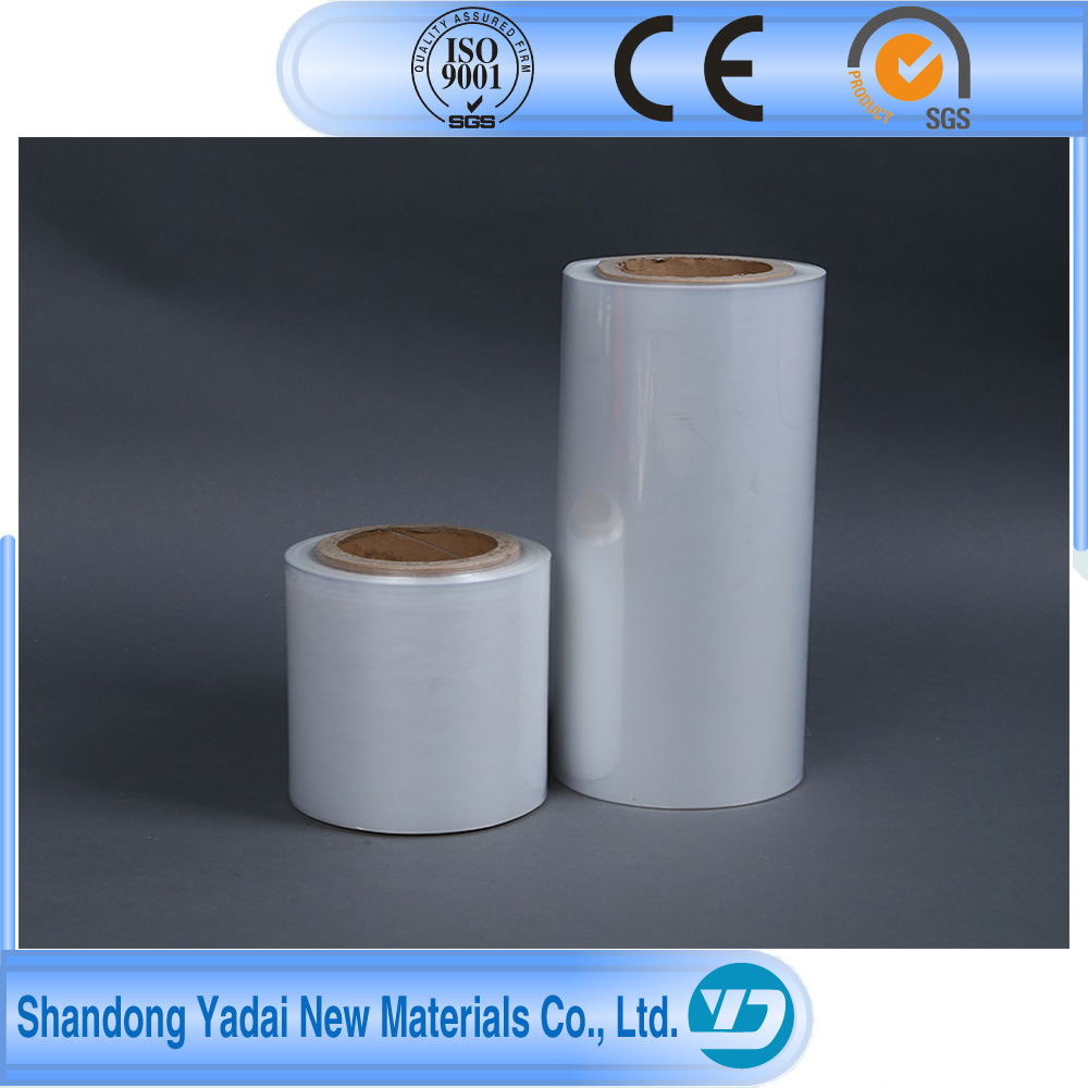 Pet Shrink Film for Food Packaging Heat Shrink Wrap Printing