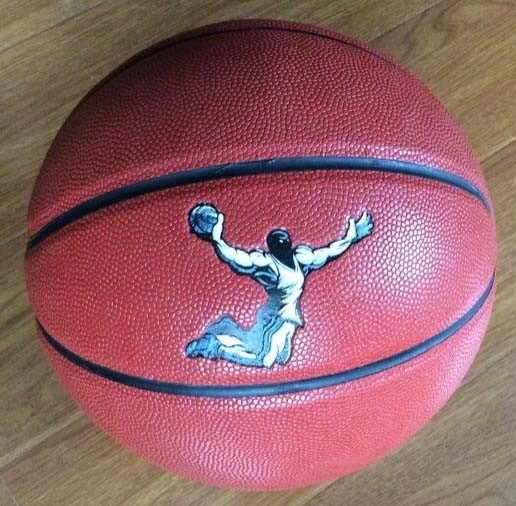 Basketball, Official Size, PU Mateiral