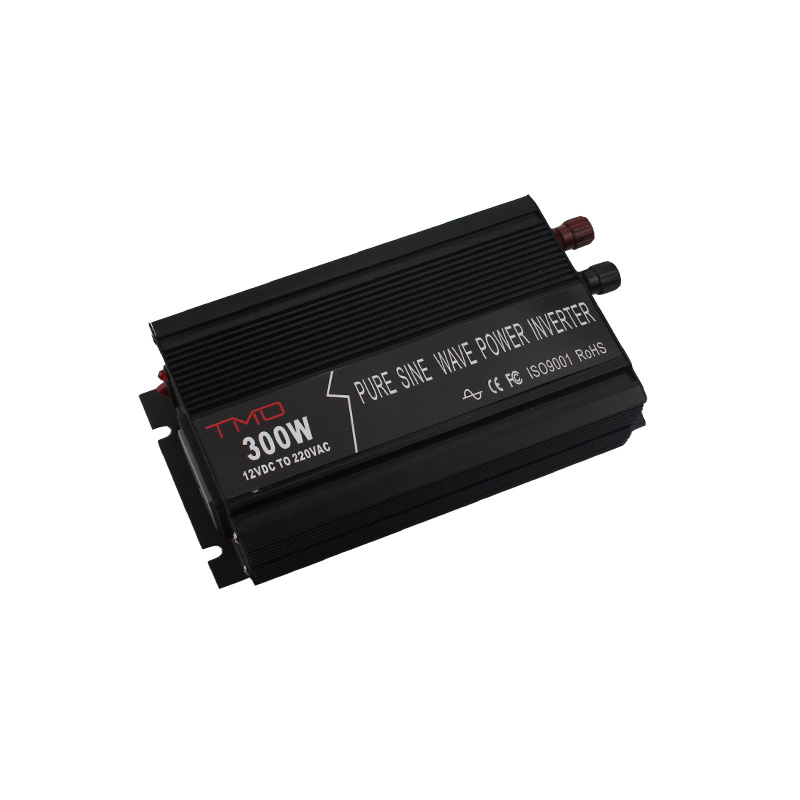 DC12V/24V AC220V/230V 300W Pure Sine Wave Power Inverter