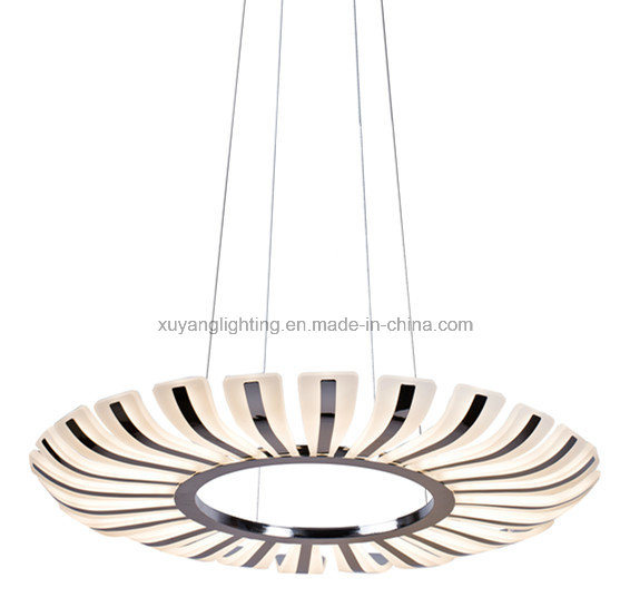 2016 Latest Led Decorative Light, Modern Hanging Light with Patent