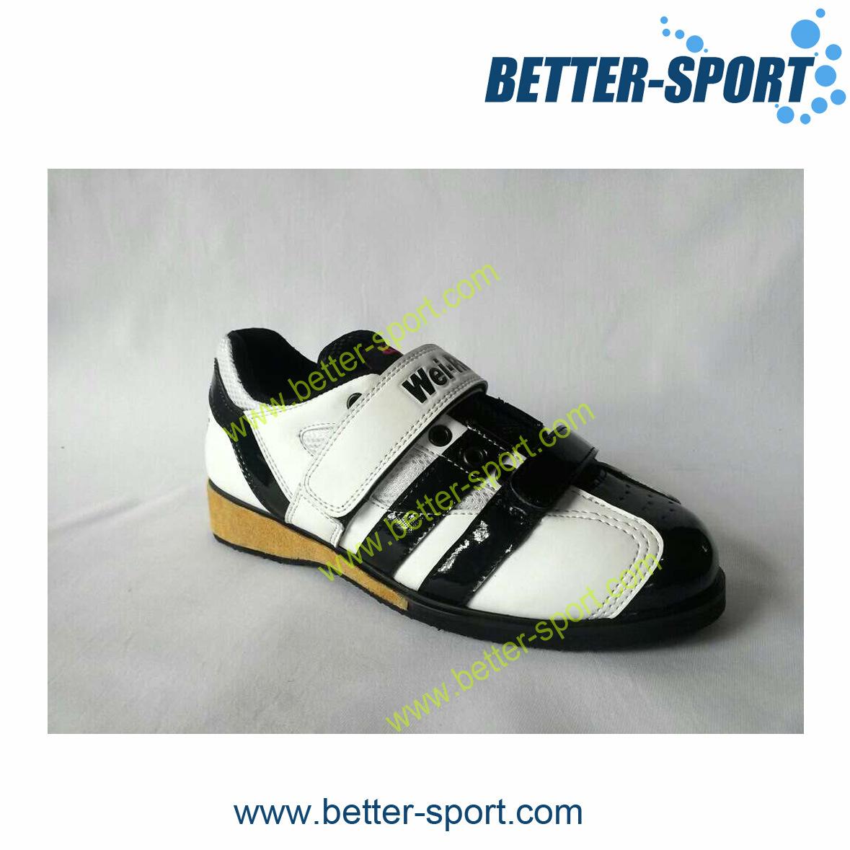 Wrestling Shoe, Weightlifting Shoe