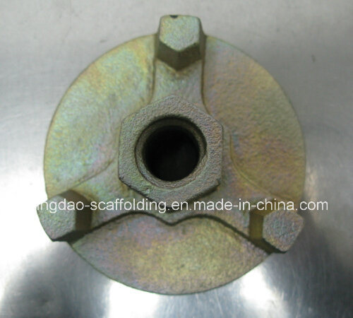 Formwork Wing Nut; Anchor Nut; Tie Rod Nut