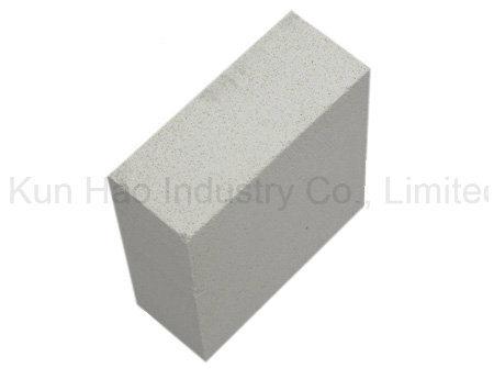 Insulating Mullite Brick, Lightweight Mullite Brick for Insulation