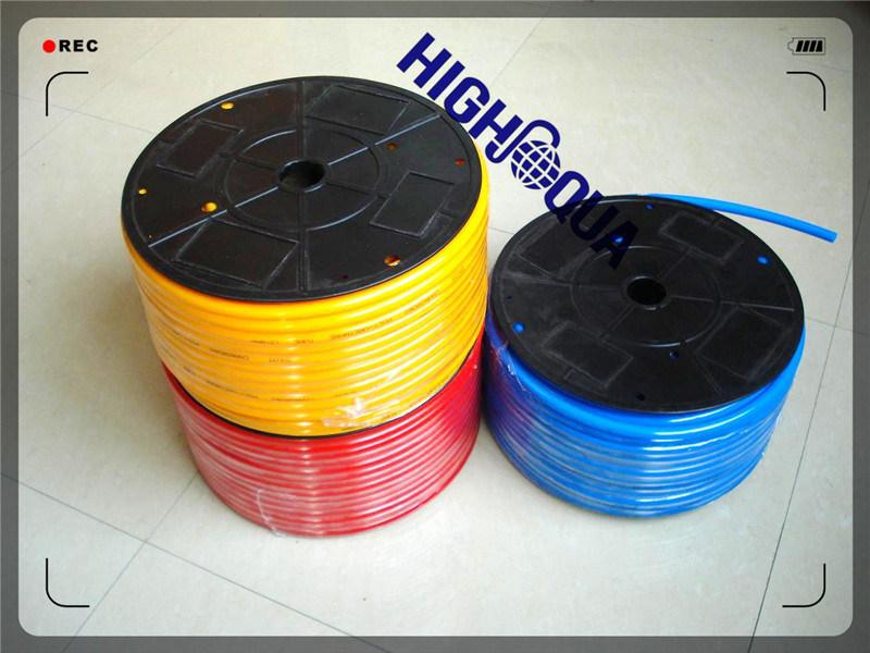 Good Quality PU Air Brake Coils Manufacturer